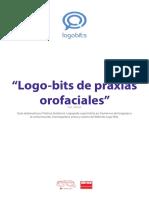 Logo Bits de Praxias Orofaciales Akros