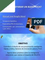 ¿Cómo preparar un buen pitch_ - Furcio