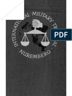 Trial of the Major War Criminals before the International Military Tribunal - Volume 35