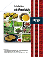 Project Report Women Cafe.docx