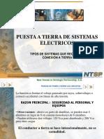 PRES. 2  PUESTA A TIERRA CIRCUITO.ppt