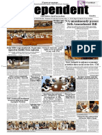 Daily Independent Quetta 14-05-2019