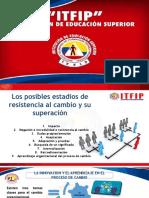Exposicion Diseño y Estrutura Organizacional