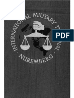 Trial of the Major War Criminals before the International Military Tribunal - Volume 30