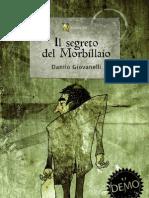 Il Segreto Del Morbillaio - D. Giovannelli - Narrativa