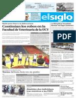Edición Impresa 14-05-2019