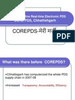 Corepds
