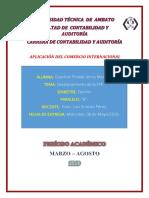 DEBER DE COMERCIO INTERNACIONAL HOY.docx