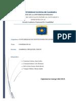 informe de una  Cooperativa.docx