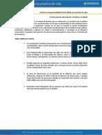 Plan de Intervención Ambiental