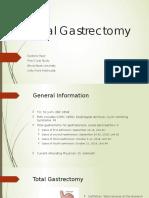 Total Gastrectomy.pptx