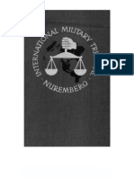 Trial of the Major War Criminals before the International Military Tribunal - Volume 26