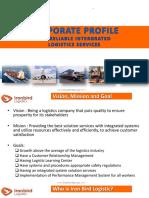 Company Profile Feb 2019