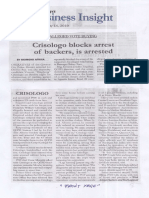Malaya, May 14, 2019, Crisologo blocks arrest of backers, is arrested.pdf