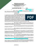 R.D. Aprobación del Plan de Gestión del Riesgo de Desastres 2019 (contextualizar).docx