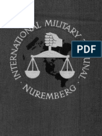 Trial of the Major War Criminals before the International Military Tribunal - Volume 25