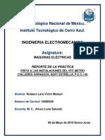 Maquinas Electricas Practica 1