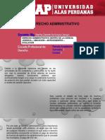 Derecho Adminitrativo