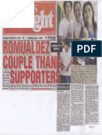 Peoples Tonight, May 14, 2019, Romualdez couple thank supporters.pdf