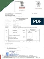 Dahanu - Third Party Test Report April 2019