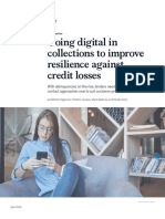 Going Digital in Collections to Improve Resilience Against Credit Losses[8123]