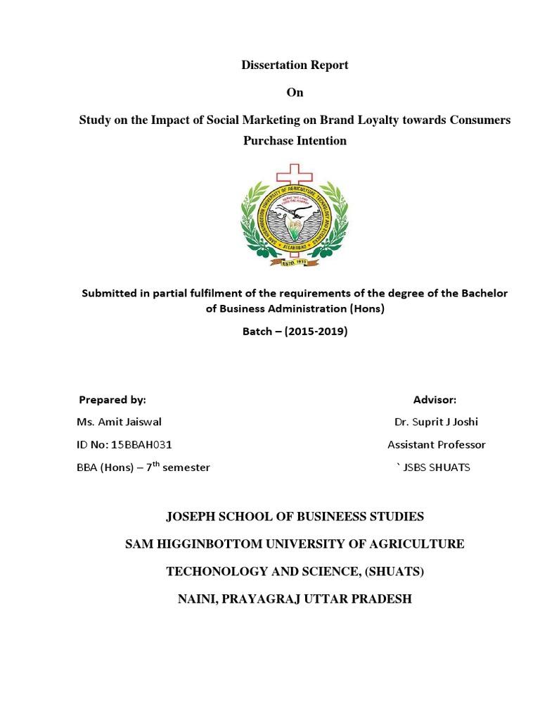 Digital Media - USA Dissertation Editors