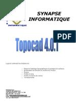 Doc Topocad
