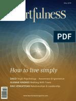 Heartfulness Magazine - May 2019 (Volume 4, Issue 5)