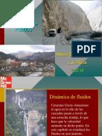 Hidrodinamica para Ing° Actualizado.pptx