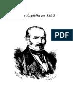 Viaje Espirita de 1862 - Allan Kardec