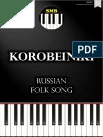 Korobeiniki (Piano).pdf