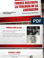 Unidad 7 Camilo Torres Restrepo - Valentina Hoyos Camacho