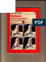 Zafra Remedios - Netianas N (Hacer) Mujer En Internet.pdf