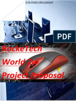 A Project Proposal for RockeTech World Zw_1