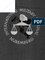 Trial of the Major War Criminals before the International Military Tribunal - Volume 23