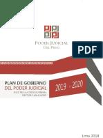 Plan Gobierno - Hector Lama More