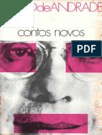 Tempo Da Camisolinha - Mario de Andrade