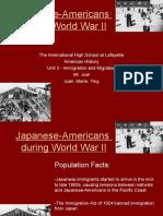 American Peoples Model