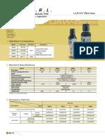 Chento Air Filter Regulator