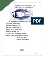 CACULO DE AREAS MEDIANTE INTEGRALES MODIFICADOS.docx