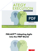 Pmi-Acp Final Deck