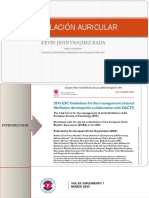Fibrilacion Auricular Consenso Argentino-1