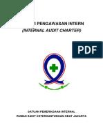 Internal Audit Charter 2019