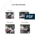 321886460 English for Academic Purposes First Quarterly Exam