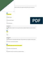 LP Objective Solution Practice