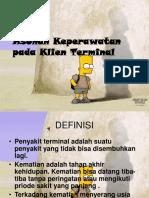 Askep Terminal .ppt