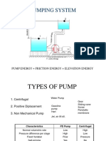 2013 Lect4 Types of Pump