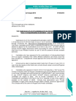 Submission of Loc by Schools Comptt. 2019 PDF