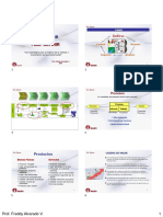 Fase DEFINIR Six Sigma PAE Parte1