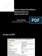3. HP for Sepsis and AKI